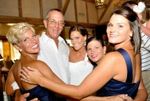 MY SISTERS: With the four of us; Nothing can Stand in our way. / by Kacy