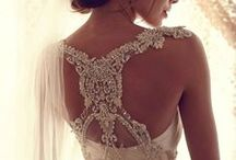 Baby Got Back! / Looking for a dress that has incredible detail on the back?  A big wedding trend for Spring 2013 are wedding dresses with portrait backs.  Here are some of our favorite wedding dresses with amazing backs! http://www.smartbrideboutique.com/blog/wedding-dresses-with-amazing-backs/20120402/872/