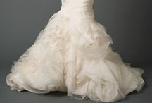 Mermaid Wedding Dresses / Mermaid wedding dresses are always a favorite silhouette for brides, because of the sexy, sophisticated look they provide.  Here are some gorgeous new and used mermaid wedding dresses for wedding inspiration! http://www.smartbrideboutique.com/blog/mermaid-wedding-dresses-that-wow/20120409/876/