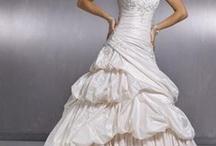 Princess Wedding Dresses / by SmartBrideBoutique.com