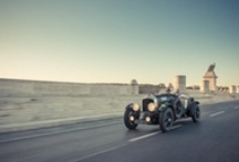 Bentley Events / Our early history was written on the racetracks and the spirit of the Bentley Boys remains. Driving enthusiasts spurred on by the love of speed and adventure. @BentleyDriving  www.bentleydriving.com