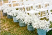 DIY Wedding Ideas / by SmartBrideBoutique.com
