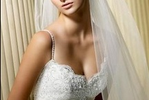 Sparkly Straps / Looking to stand out from the crowd with a non strapless wedding dress? If so, why not take it a step further and add some bling to those straps? Whether you want subtle strap sparkles, or want to be bold, here are some wedding dresses with sparkly straps available on SmartBride Boutique! http://www.smartbrideboutique.com/blog/2013-wedding-dress-trends-sparkly-straps/20120604/903/
