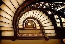 Design - Stairways