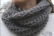 Fashion, Scarves, Hats, and Gloves
