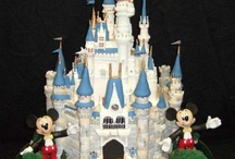 Captivating Cakes / by Jewels Disney