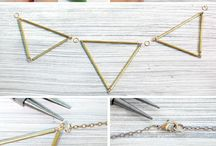 Crafts/Diy / by Elizabeth Sessamen