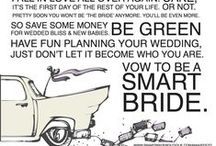 Wedding Tips, Tricks & More / by SmartBrideBoutique.com