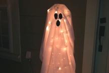 Halloween / by Susan Phelan