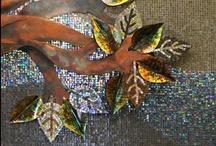 No Days Mosaic Adhesive