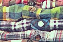 Dream Wardrobe / by Meghan Holmes