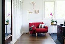 Interior / by Adrianna Keczmerska