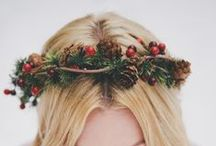 Winter / by Adrianna Keczmerska