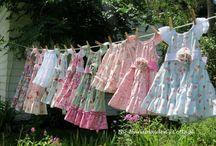 Handmaiden's Cottage patterns <3