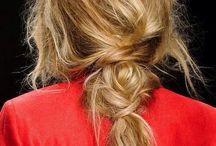 HAIR & MAKE UP / by Maricris MM