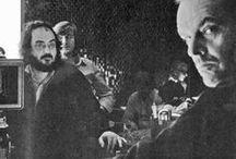 KUBRICK / #Stanley #Kubrick #Film