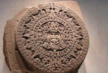 Aztec Influences / Where did we come from?