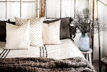 Folkster <3 Bedrooms / Inspiration for your sanctuary, bedrooms of every style and design that we love.