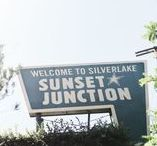 Silver Lake I LA / All things to do, eat & see in Silver Lake, LA.