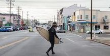 Outer Sunset I SF / Our guide to the foggy, beachside neighborhood we call home: Outer Sunset, SF.