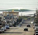 Ocean Beach I SF / Ocean Beach then & now.