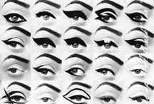 Eye catching / by Ashley Iszkun