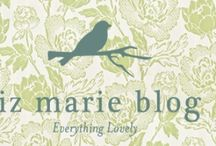 Favorite Blogs / by Lauren Hernandez