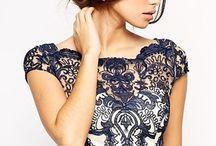 Style / by Lauren Hernandez