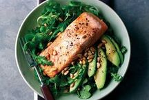 Healthy Recipes / Healthy and delicious meals to drool over! It's important to maintain a low carb & high protein diet on your HYPOXI-Training days to maximise your results #DesignYourBody
