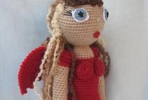 art: fibre sculptures / crochet sculptures are particularly close to my heart as well as my chosen art field