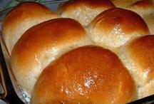 Breads,sweet breads,crackers,shells