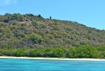 Isla de Culebra, Puerto Rico / by MiPuertoRicoVerde.com