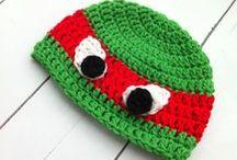 Crochet / by Sarah Kibbee
