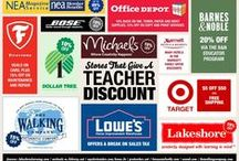 Teachers- Ideas and tips