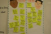Classroom ideas :) / by Laura Pechal