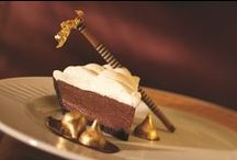 Dining in Hershey / Hershey Entertainment & Resorts operates more than 20 unique dining venues that include everything from casual coffee shops to late-night cocktails, family-friendly dining to four-star cuisine and everything in between.