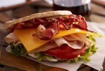 Sandwich's, Burger's & Dog's
