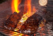 BBQ & Grilling: Beef / Beef Recipes for the Grill or Smoker / by Peter McGuire