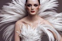 Stunning Fashions II / Styles somewhere between Haute Couture and demure. Pinning politely is appreciated. / by Elizabeth Finney