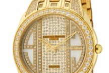 Women's Watches / Watches for women.  Add some bling to your wrist.