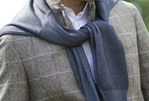 Men of Style / Pinning politely is appreciated. / by Elizabeth Finney