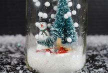 Holidays / by Lauren Hernandez