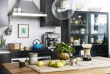 all things kitchen