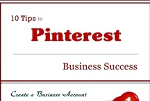 Pinterest How-To / Get the most out of Pinterest for Business with this collection of how-to articles and photos. Learn how to optimize, grow your following, and pin interesting content for your followers / by INNsights Internet Marketing and Social Media Management