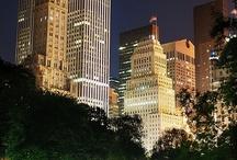 New York City / by Mystery Lady