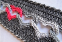 ❀ crochet & knit & amigurumi ❀ / by Canan Alaşalvaroğlu