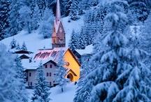 Churches, Abbeys