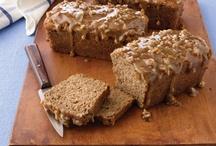 Breads & doughs, sweet & non-sweet