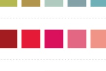 Color it! / Color combinations that inspire me