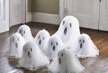Halloween / by Lauren Hernandez